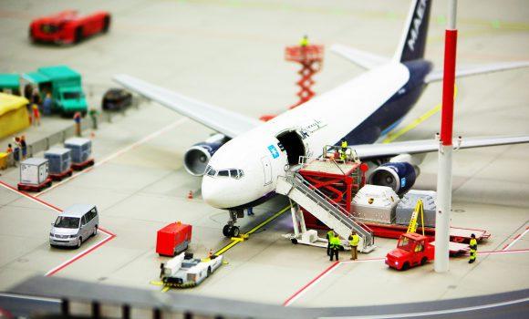 Air Freight - Upper Logistics